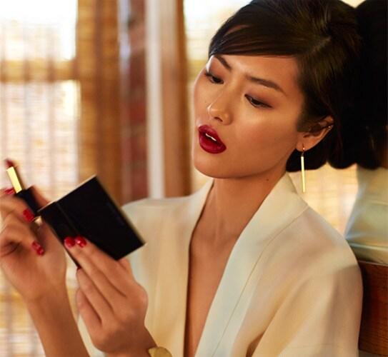 Estee Stories Article Liu Wen S New